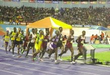 Champs 2017 jamaica