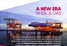 Heritage Petroleum