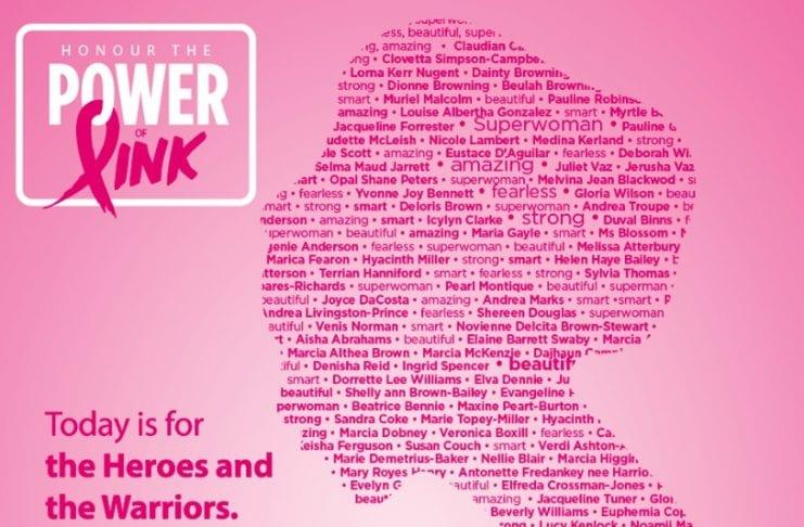 JN Bank Breast Cancer Awareness