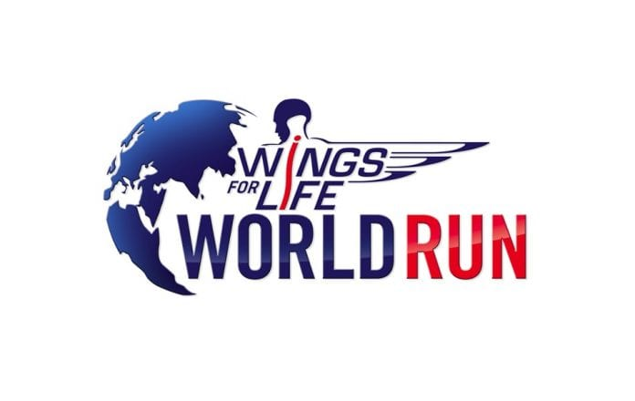 Wings of Life World Run