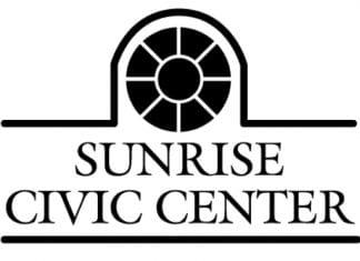 Sunrise Civic Center
