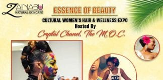Essence Of Beauty Cultural Women's Hair & Wellness Expo