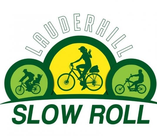 Slow Roll and Ride