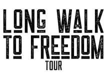 Long Walk to Freedom Tour