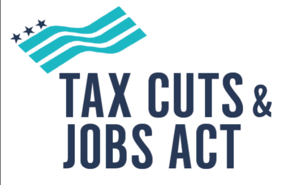 Tax and Job Cuts Act