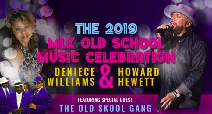 2019 MLK Old School