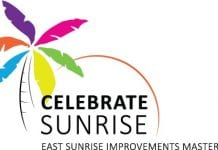 Celebrate Sunrise