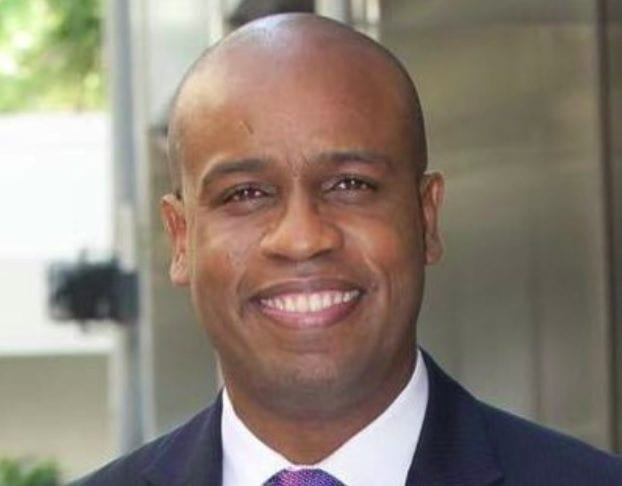 Marlon A. Hill