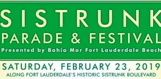Sistrunk Parade and Festival 2019
