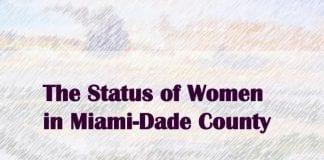 2019 Status of Women Report