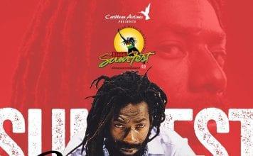 Buju Banton Reggae Sumfest 2019