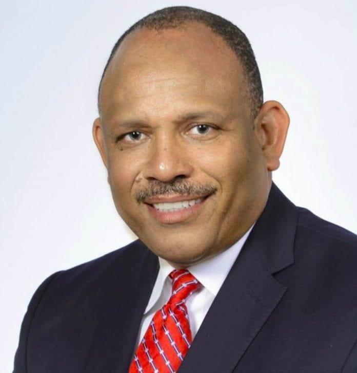 Duane Sands MP