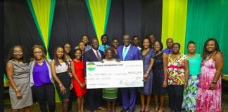 Grace Scholarship Fund