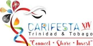 Carifesta logo
