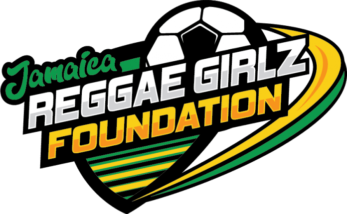 Reggae Girlz Foundation