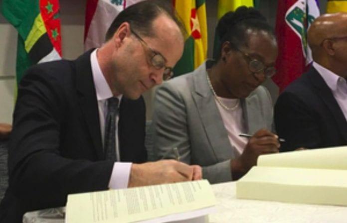 UK continuity agreement