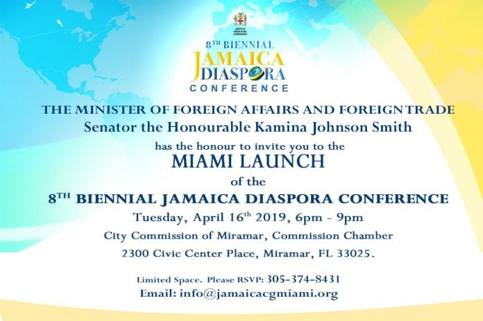 Diaspora Launch