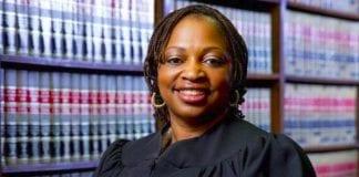 Justice Kathy J. King