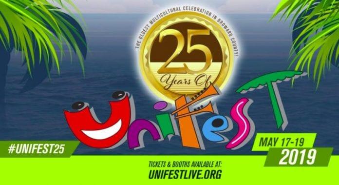 Unifest 25