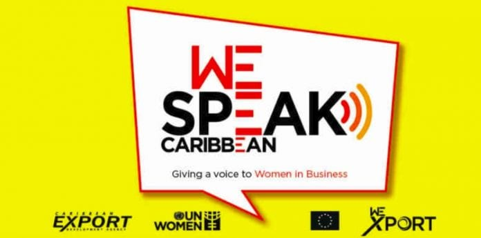WE SPEAK Caribbean
