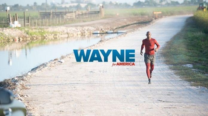 Wayne Messam 2020
