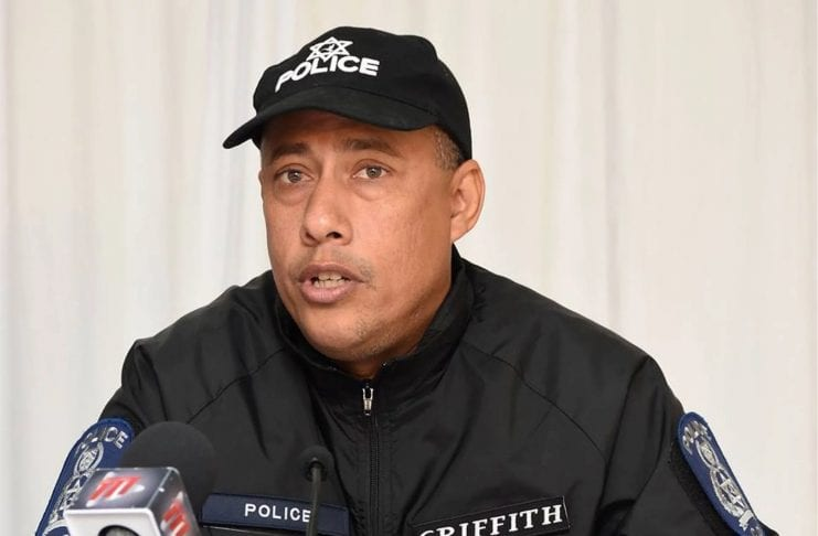 police-commissioner-gary-griffith-6-million-kidnapped-jamaican-in-trinidad