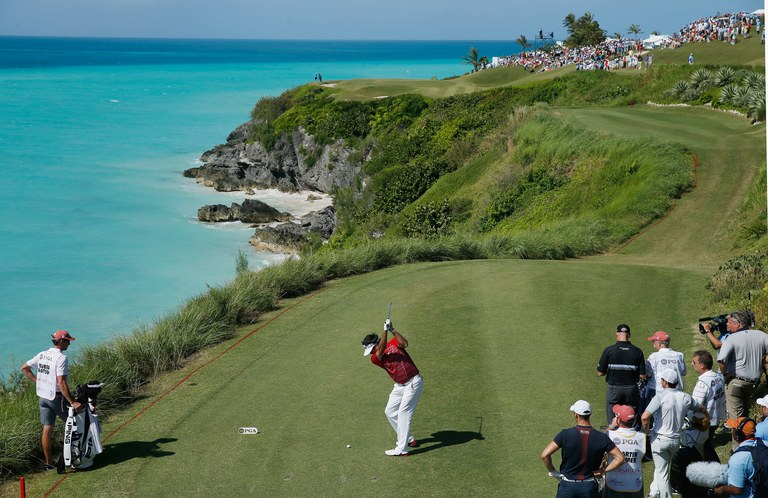 Bermuda Championship Added To Pga Tour Caribbean News