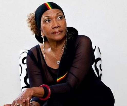 Marcia Griffiths is 'Timeless' - Caribbean News