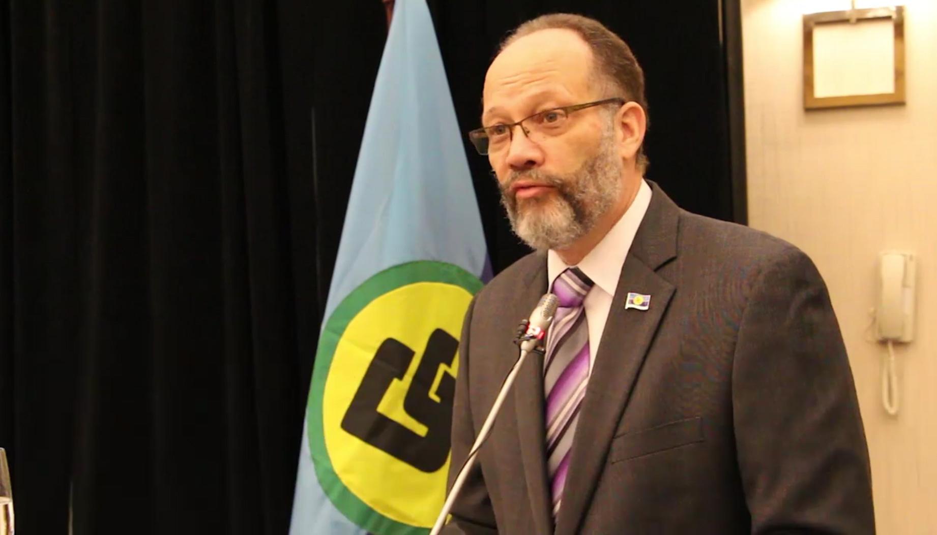 CARICOM Secretary General