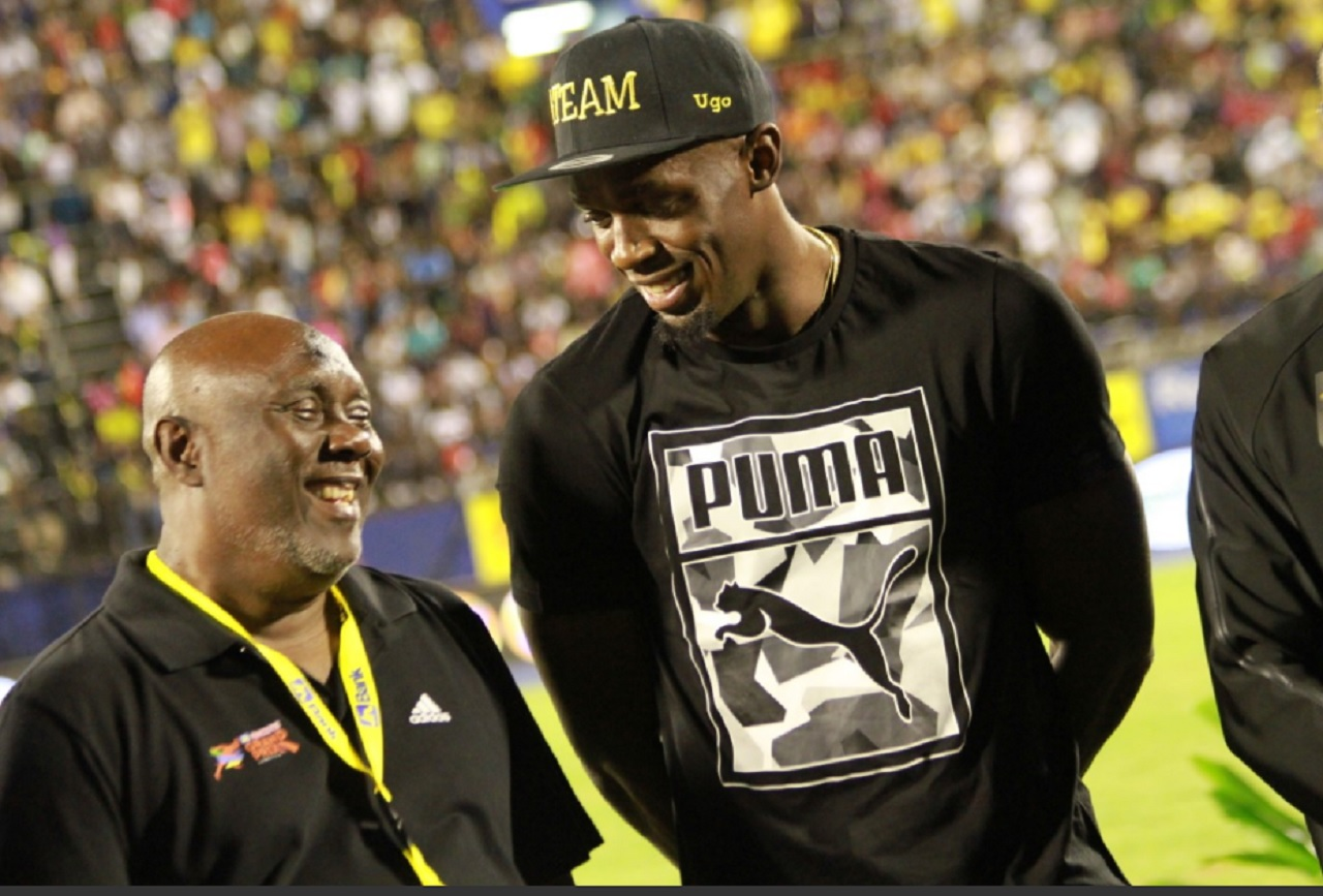 Racers Club Squabble; Bolt Defends Coach Mills Amid Allegations of ...