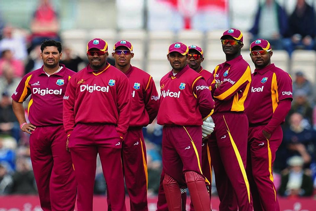 West Indies To Face Afghanistan In A Full Series Tour In