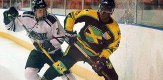 Jamaica ice hockey