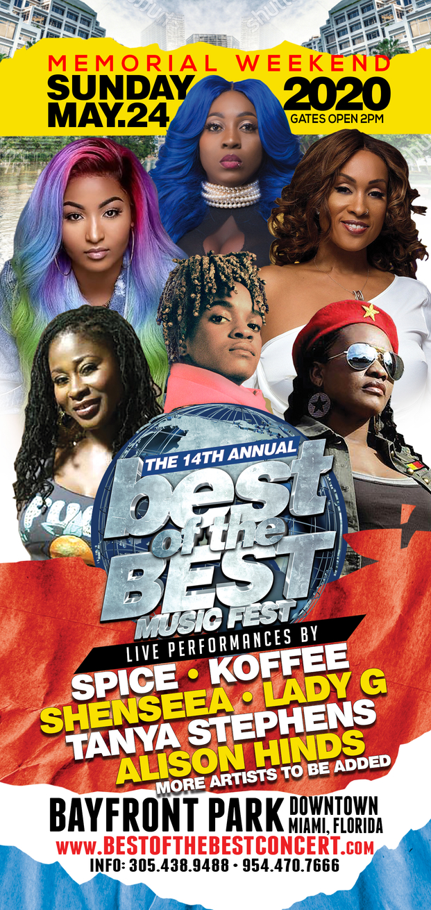 Best Concerts 2020.Best Of The Best Concert Unveils First Artist Lineup For