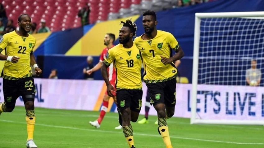 Qualification World Cup 2020 Concacaf.Reggae Boyz World Cup Qualification S Possible But
