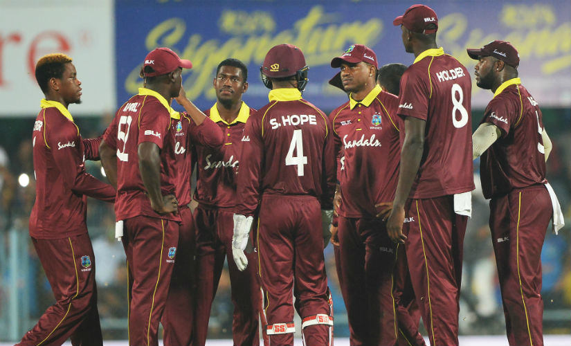 india a vs west indies a 2020