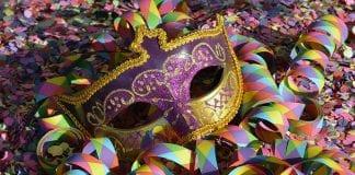 mask-carnival-confetti-streamer
