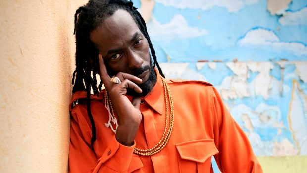 Buju Banton To Perform At BET's 'Saving OurSelves' COVID-19 Relief ...