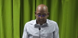 dr irving mcintyre dominica