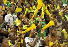 Jamaica independence celebrations