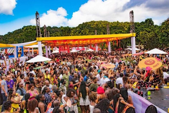 Jamaica entertainment