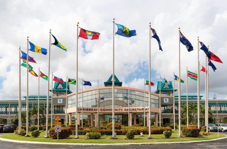 CARICOM-Headquarters-2019