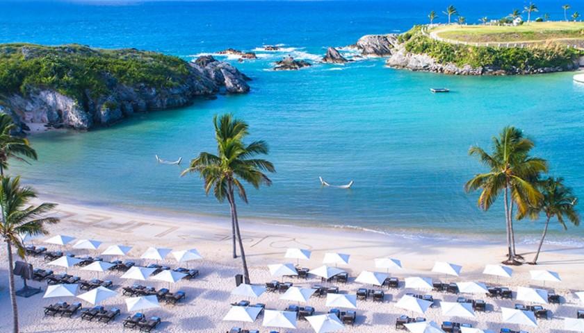 Casino In Bermuda
