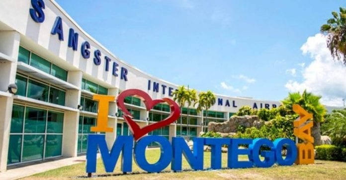 Jamaica airport