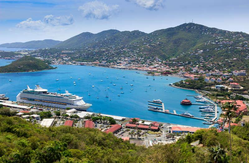 Us Virgin Islands Puts Brakes On
