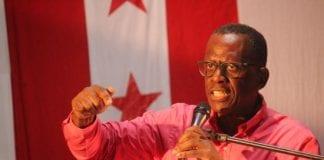 Phillip J Pierre St Lucia