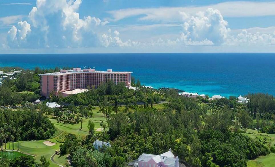 Casino Bermuda