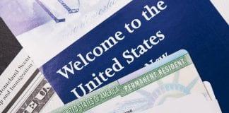 visa united states