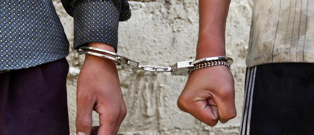 human trafficking kids