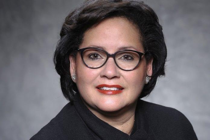 Senator Rosemary Moodie-