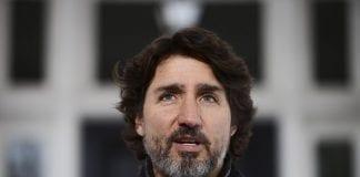 Canada prime minister